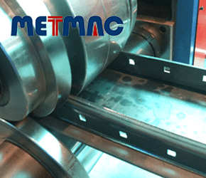 How much do you know about roll forming machine?