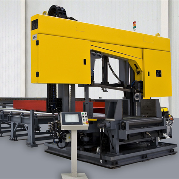 Good performance double Drive Gantry Plasma Metal cutting machine processing equipment