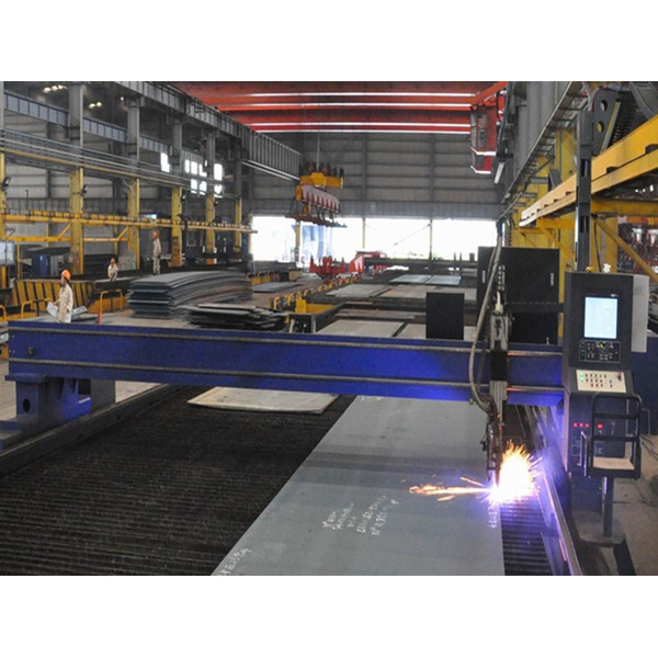 Latest  Double Drive Plasma Cutting Machine industrial products