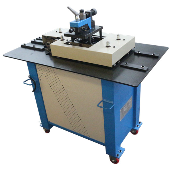 China Hvac Duct Forming Machine - Metmac