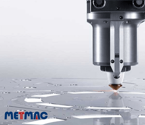 What are the advantages of a laser cutting machine?