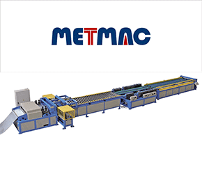 What is duct manufacture auto line machine?